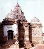 The temple of Sundarnarayan
