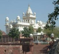The Jaswant Thada