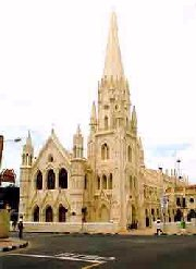 The Cathedral of San Thome