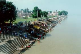 The Lakshmana Ghat