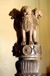The Ashoka Column