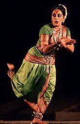 Dancer of Kathak