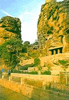 A temple of Badami