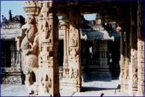 The temple of Vithala