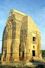 The Teli-ka-Mandir