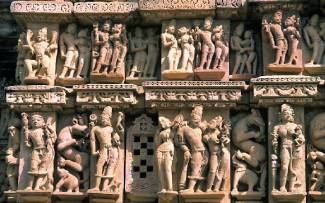 The Temples of the Eastern Sector: Parshvanatha