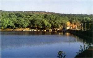 The Lake Venna