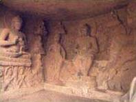 Pandava Caves