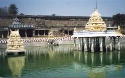 The temple of Devarajaswamy