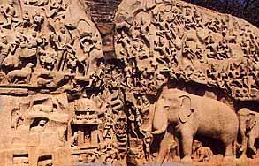 The asceticism of Arjuna