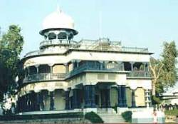 The Anand Bhawan