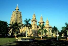 The Mulgandha Kuti Vihar