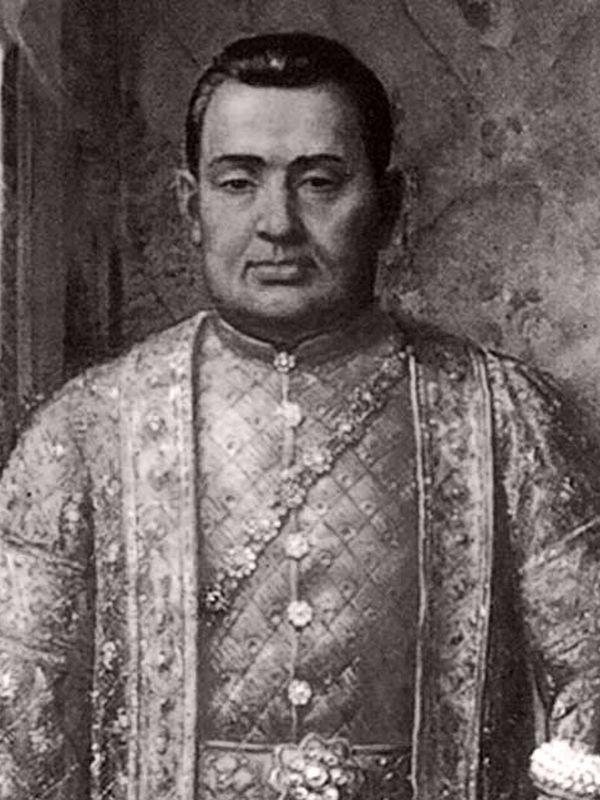 Rama III