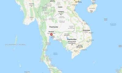 Peninsula of Southeast Asia