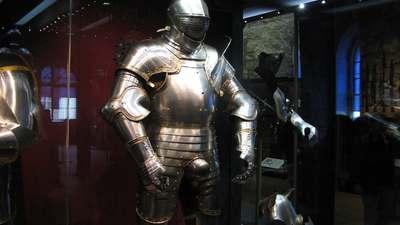 Armor of Henry VIII