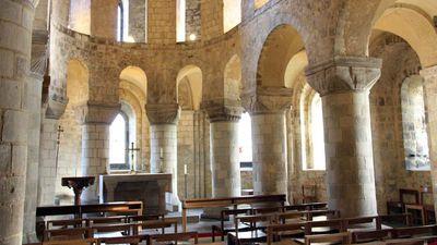 Chapel St John