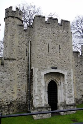Cradle tower